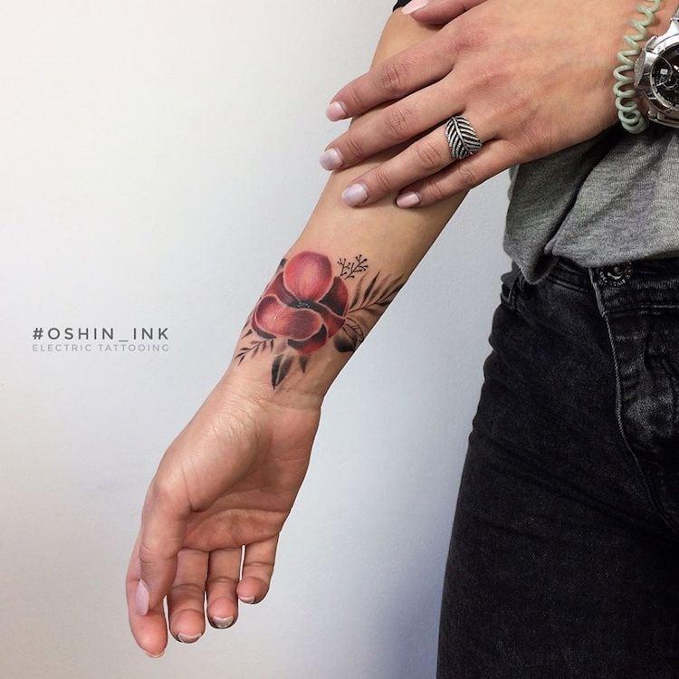 oshin timoshin nature tattoos 6