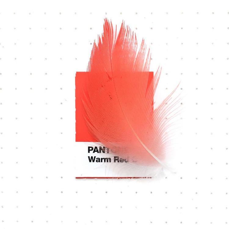 pantone color match inka mathew 30