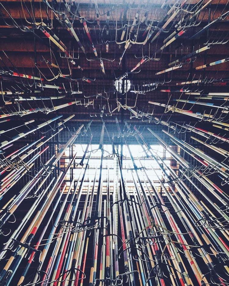 pitchfork installation simon birch 5