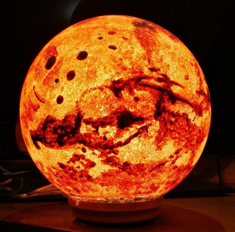 pulsar moonlight lamp 5
