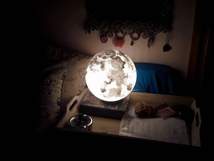 pulsar moonlight lamp 7
