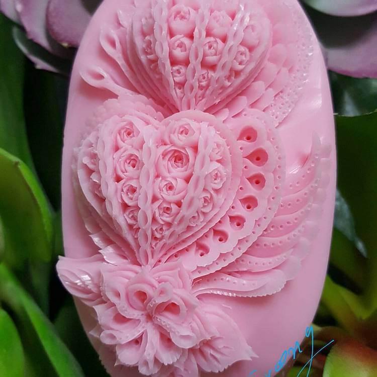 soap carving narong thai 11