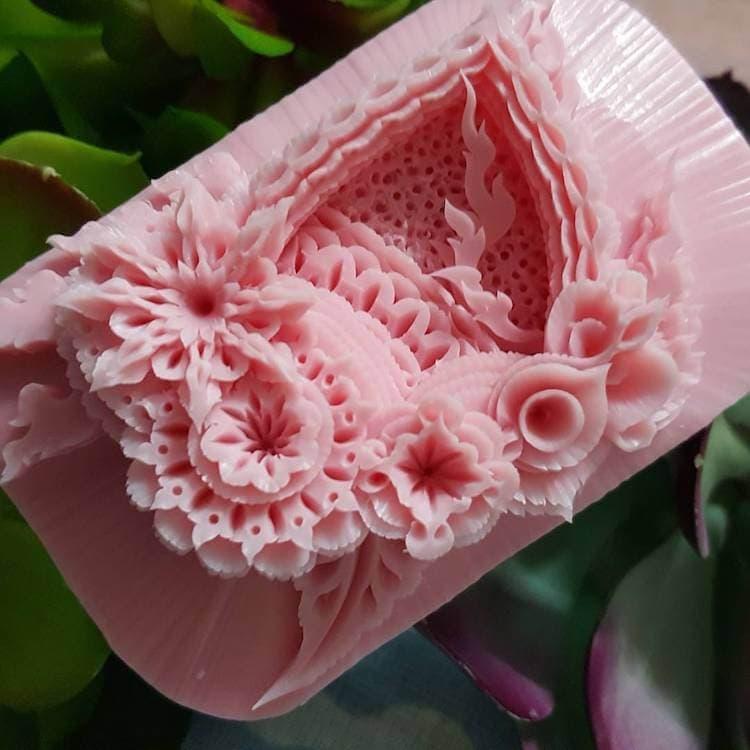 soap carving narong thai 12