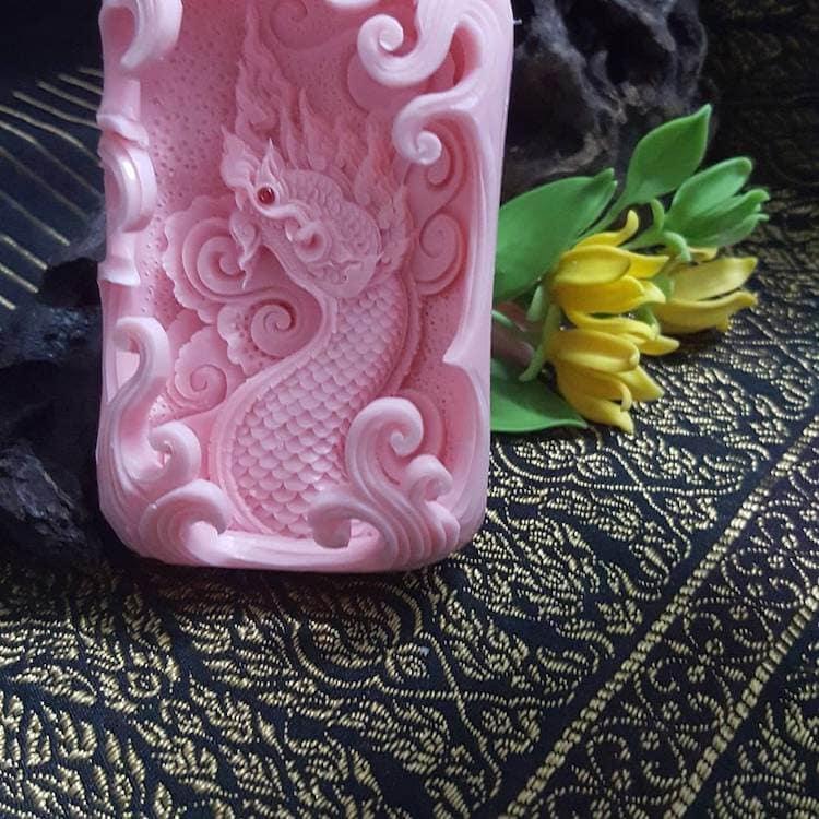 soap carving narong thai 2