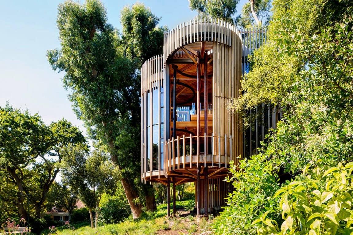 tree house malan foster 8