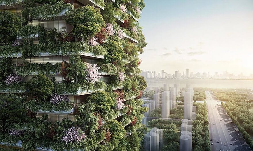 vertical forest stefano boeri china architecture 2