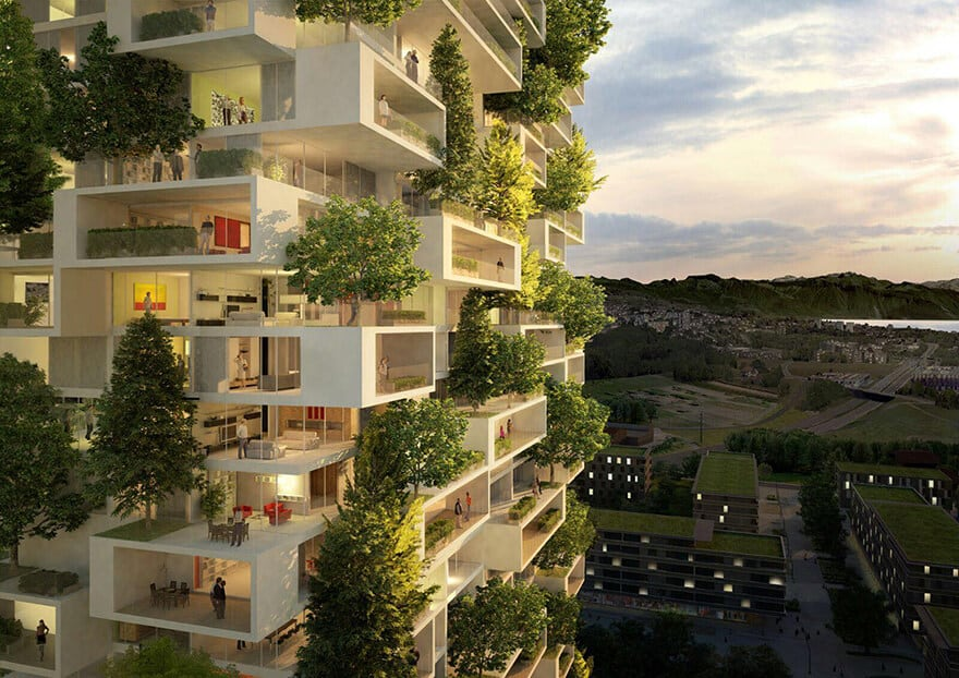 vertical forest stefano boeri china architecture 5