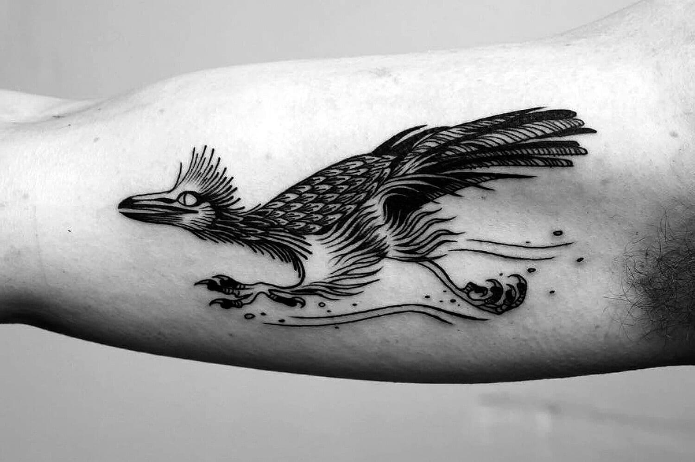 a b m tattoo fy 5