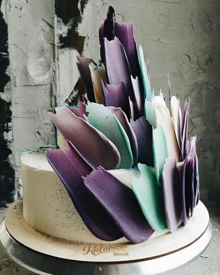 brushstroke cakes kalabasa fy 7