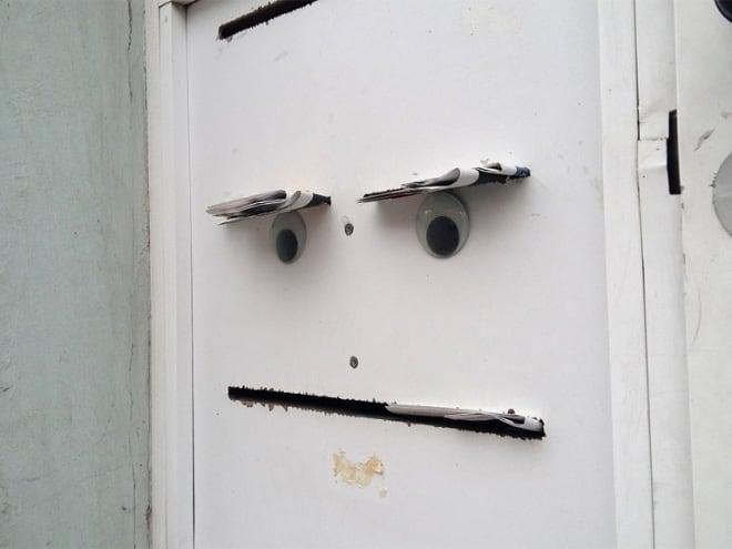bulgarian guy makes post soviet streets more fun googly eyes fy 13