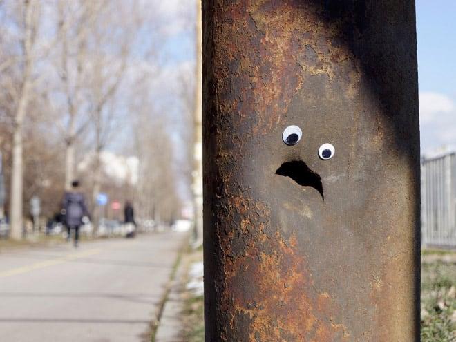 bulgarian guy makes post soviet streets more fun googly eyes fy 3