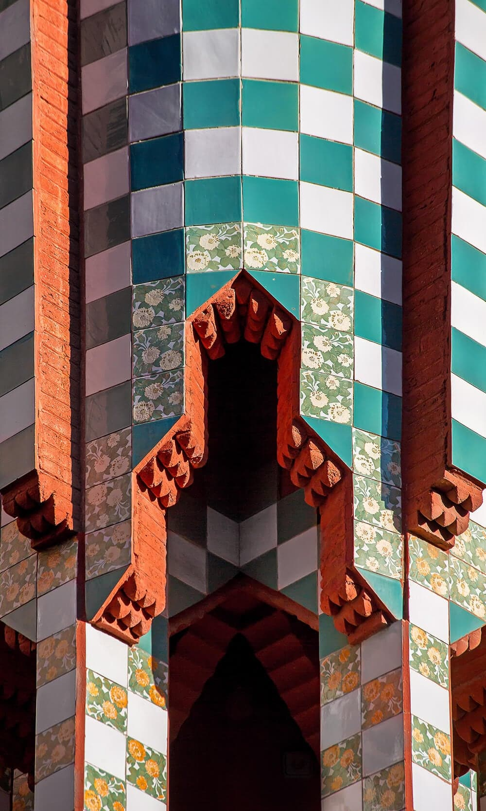 casa vicens opens to the public fy 7