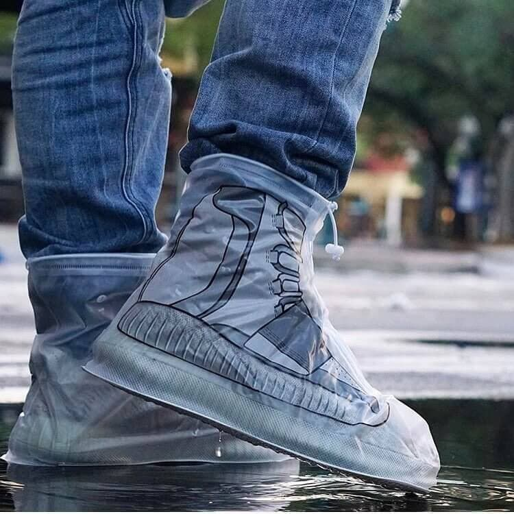 dry steppers are raincoats your expensive sneakers fy 4
