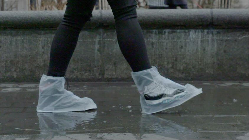 dry steppers are raincoats your expensive sneakers fy 7