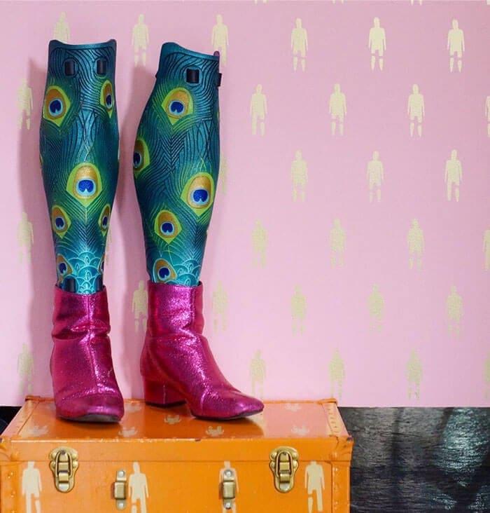 leg prosthetics alleles studio fy 4