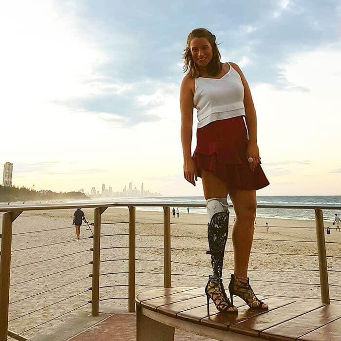 leg prosthetics alleles studio fy 6