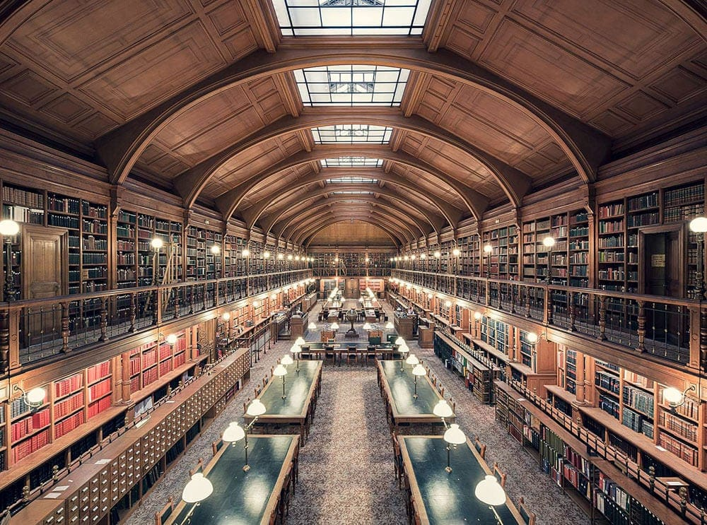 libraries thibaud poirier 4