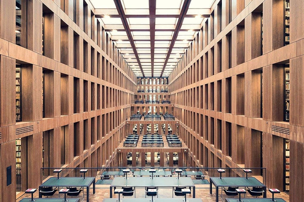libraries thibaud poirier 5