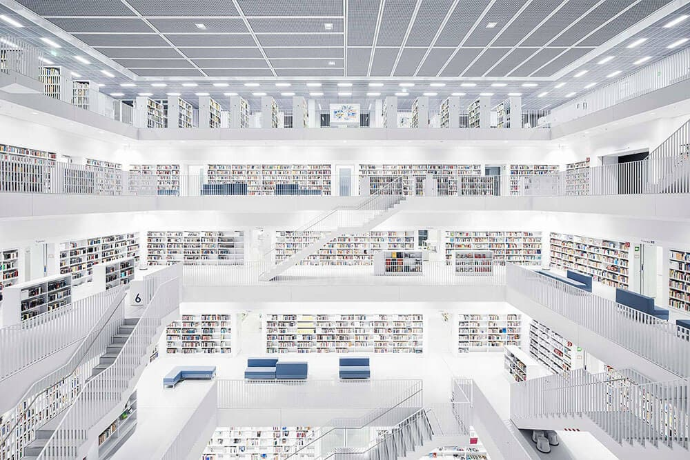 libraries thibaud poirier 6