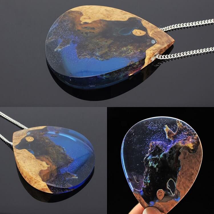 miha debeljak resin jewelry 1