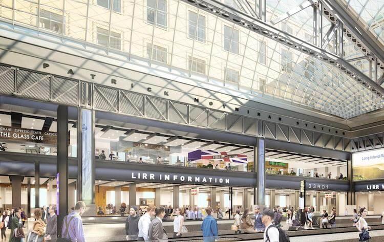 moynihan train hall renderings fy 4