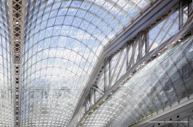 moynihan train hall renderings fy 7