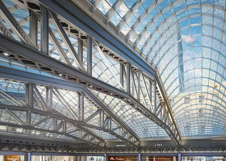 moynihan train hall renderings fy 8