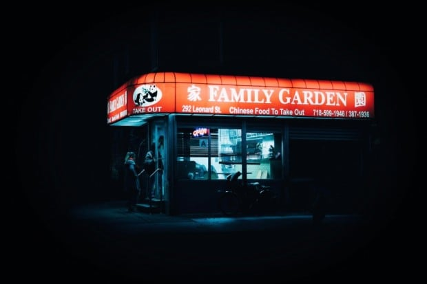 neon fairytale late night rambles through streets nyc fy 2