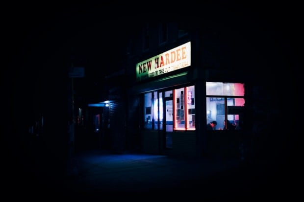 neon fairytale late night rambles through streets nyc fy 3