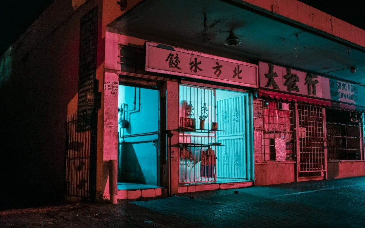 neon nightscapes johannesburg south africa fy 1
