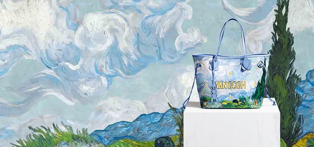 paintings bags