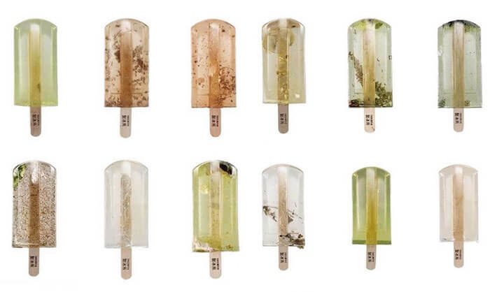 polluted water popsicles project taiwan fy 9
