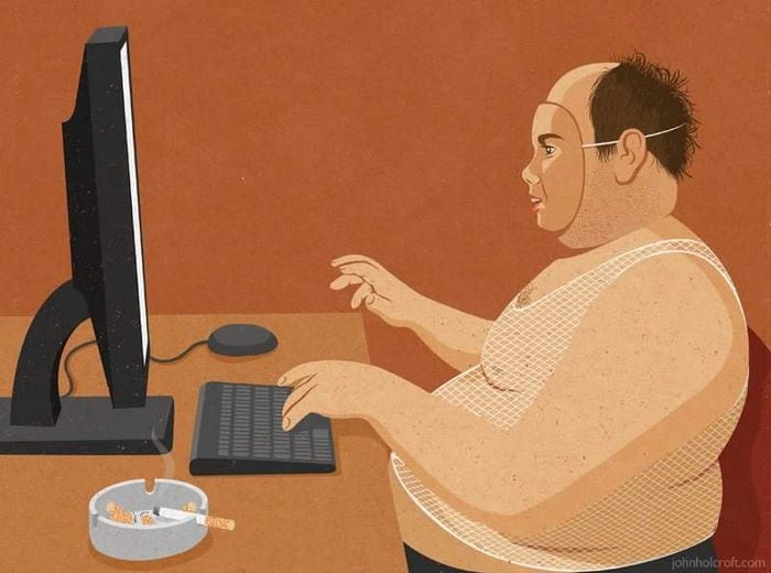 problems with society john holcroft fy 11