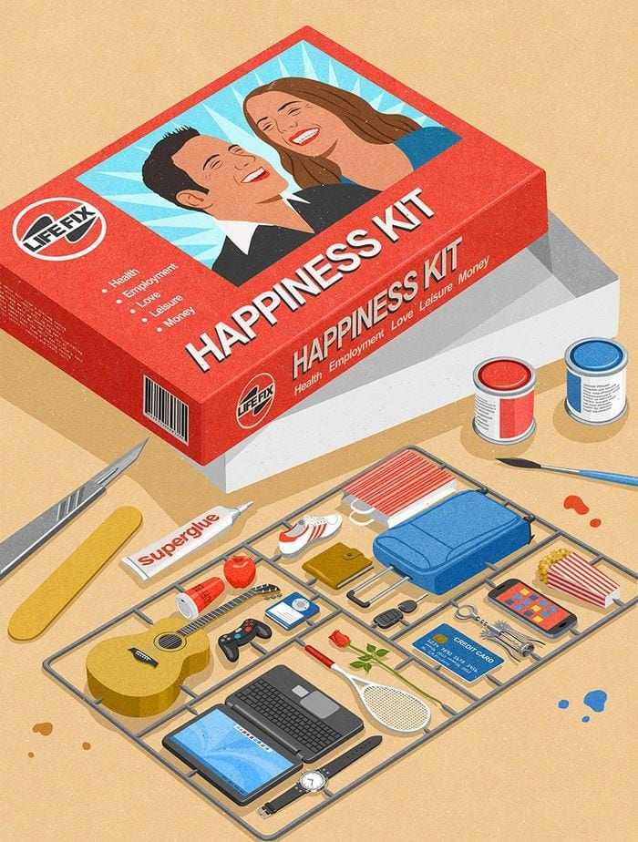 problems with society john holcroft fy 16