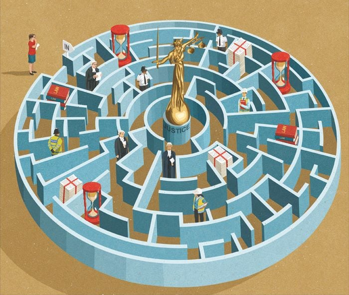 problems with society john holcroft fy 5