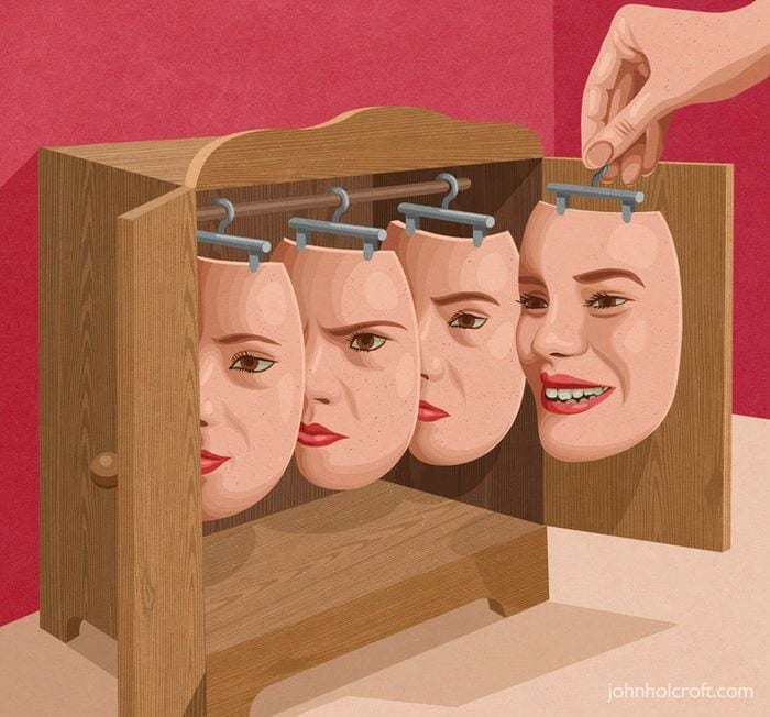 problems with society john holcroft fy 8