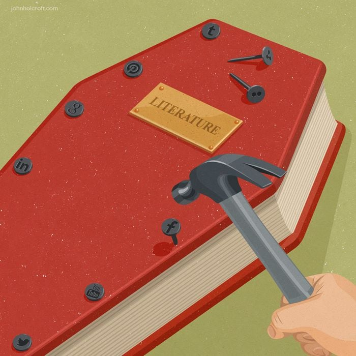 problems with society john holcroft fy 9