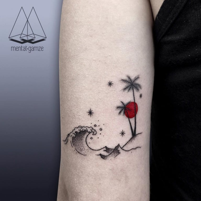 red dot tattoo mentat gamze fy 10