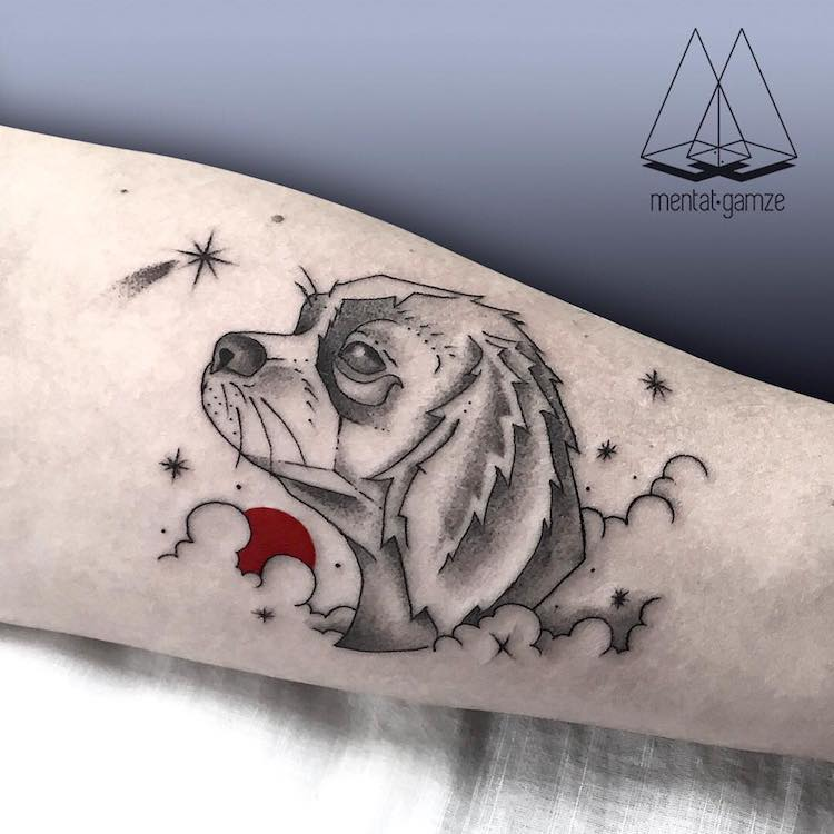 red dot tattoo mentat gamze fy 2