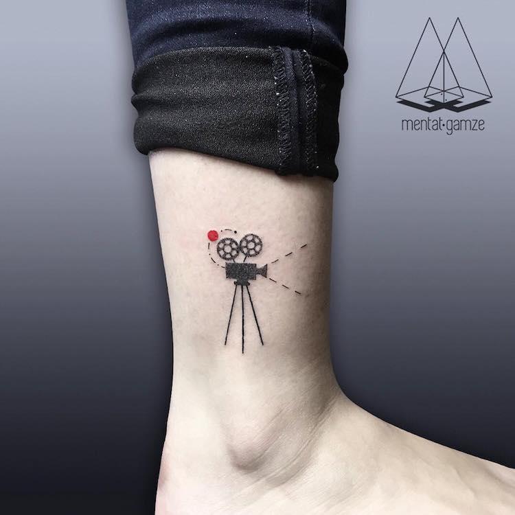 red dot tattoo mentat gamze fy 3