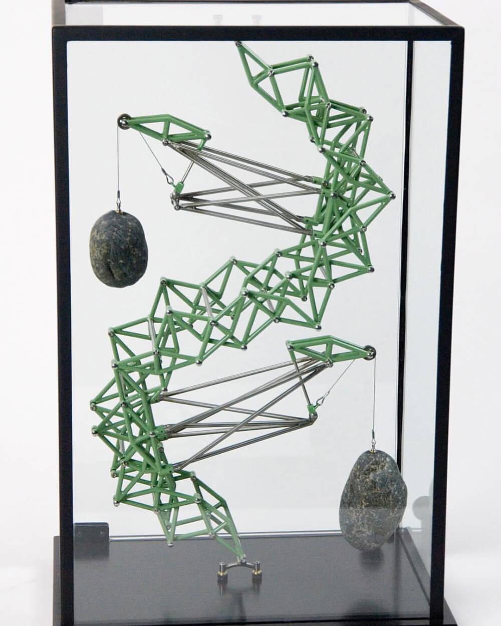rock sculptures dan grayber fy 3