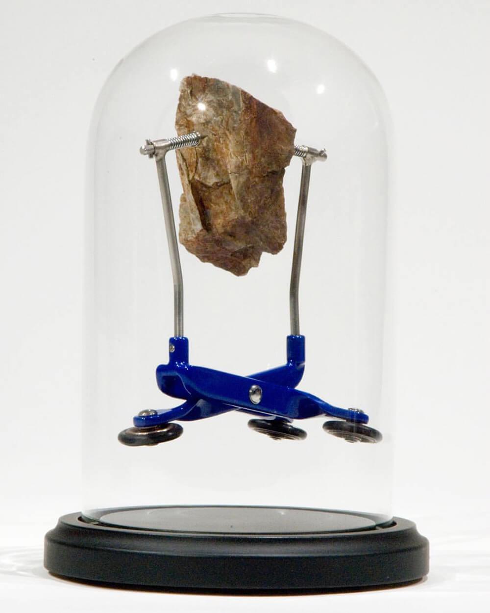 rock sculptures dan grayber fy 5