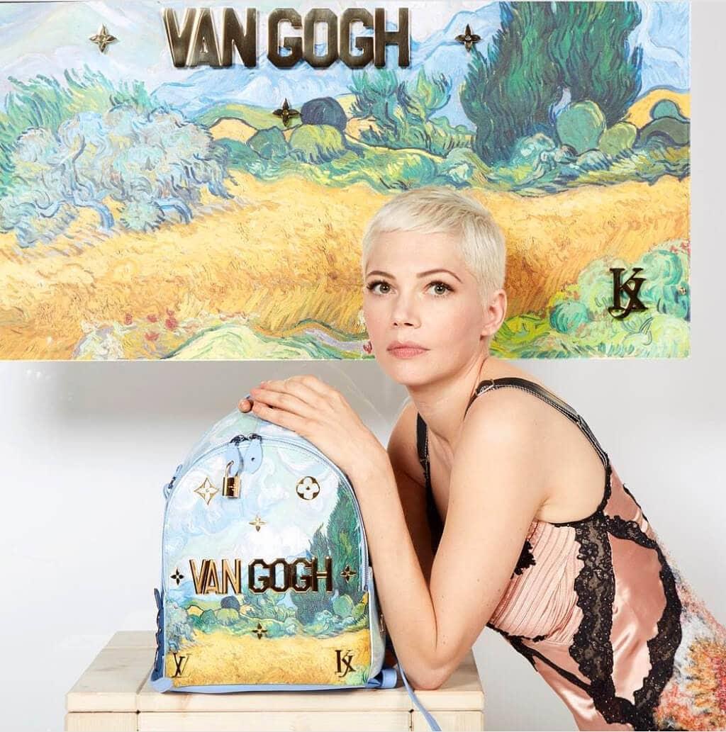 van gogh bags