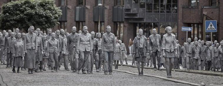 1000 gestalten protest g20 summit hamburg fy 2