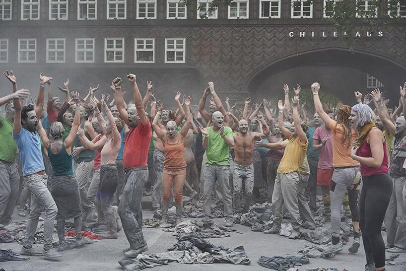 1000 gestalten protest g20 summit hamburg fy 5