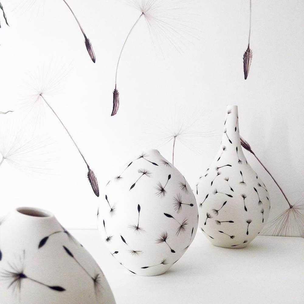 Niharika Hukku Ceramics fy 1