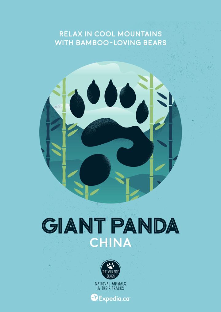 WildSideSeries 03 Panda