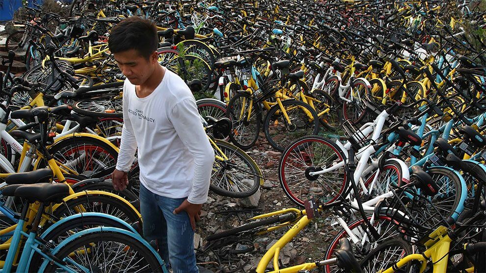 bike graveyards china fy 4