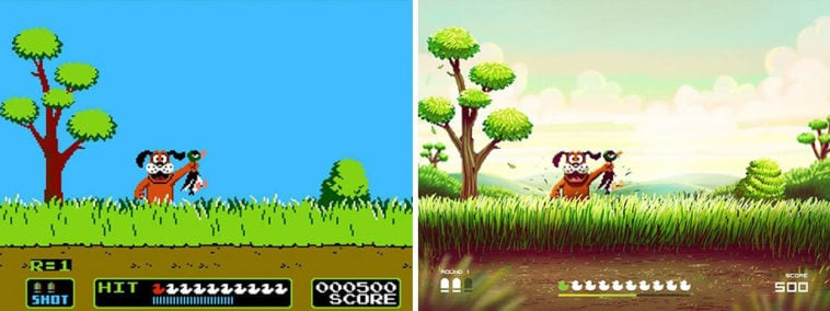 classic nintendo games remastered andres moncayo fy 3