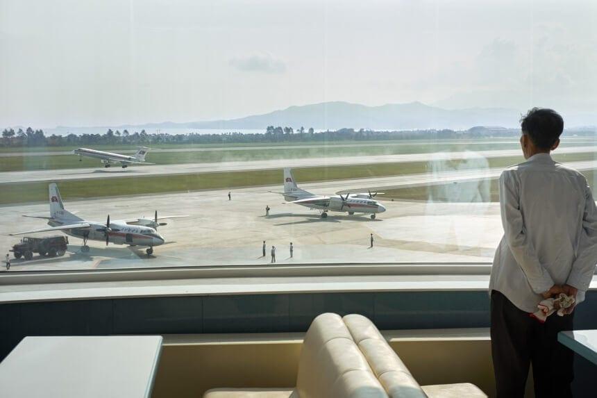 dear sky arthur mebiuss north koreas airline fy 3